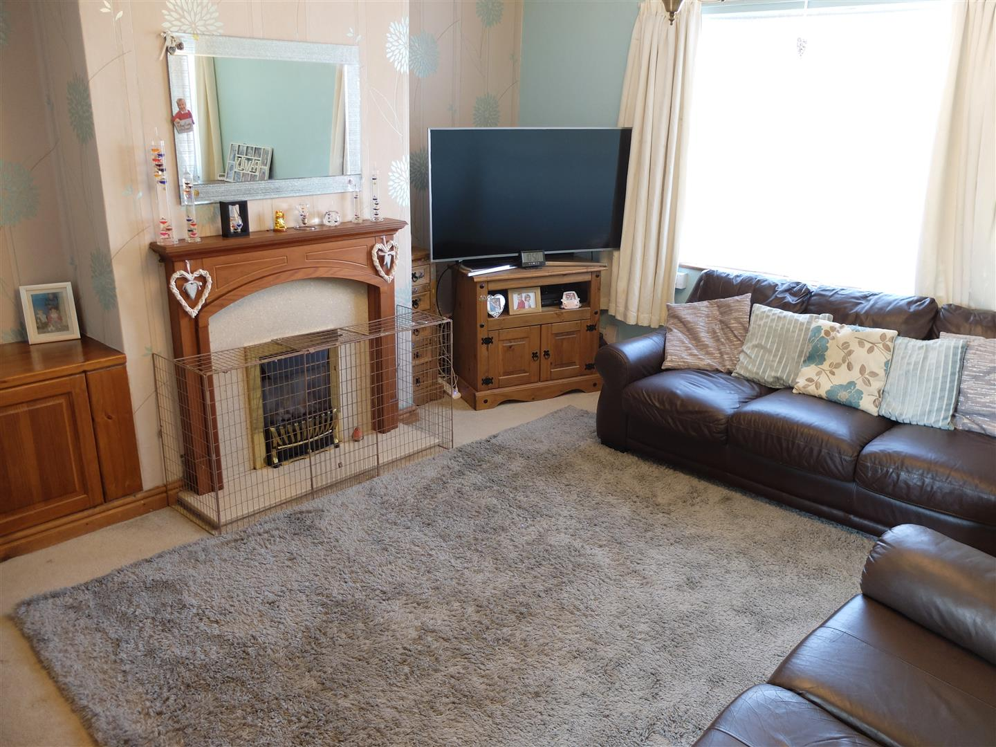 3 Bedrooms House - End Terrace For Sale 24 Deer Park Road Carlisle