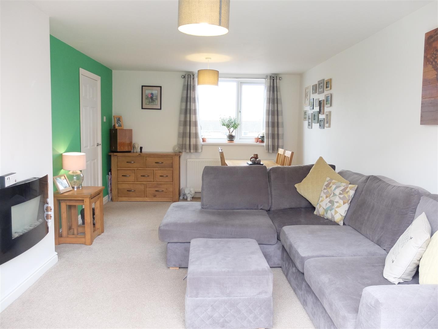 3 Bedrooms House - Terraced For Sale 24 Bannisdale Way Carlisle