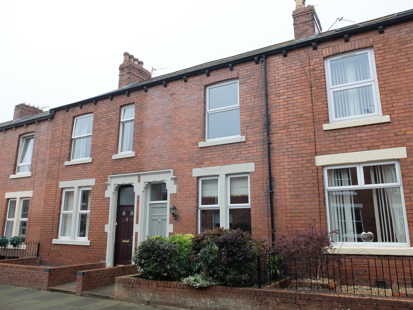 42 Margery Street Carlisle 2 Bedrooms House - Mid Terrace For Sale