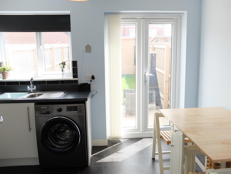 11 Arnison Close Carlisle 3 Bedrooms House - Mid Terrace On Sale