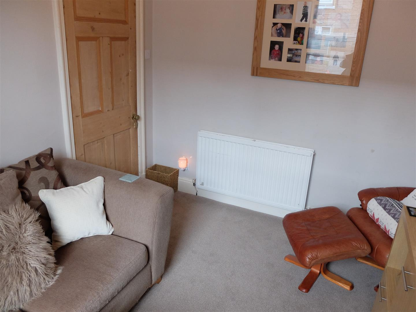 2 Bedrooms House - Mid Terrace On Sale 6 Clementina Terrace Carlisle
