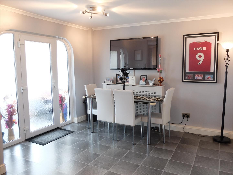 155 Whernside Carlisle 3 Bedrooms House - Mid Terrace On Sale