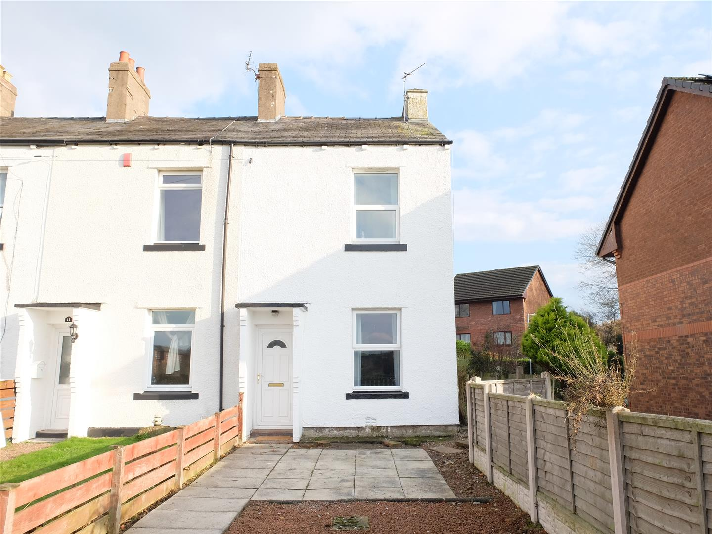 12 Maryport Cottages Carlisle For Sale