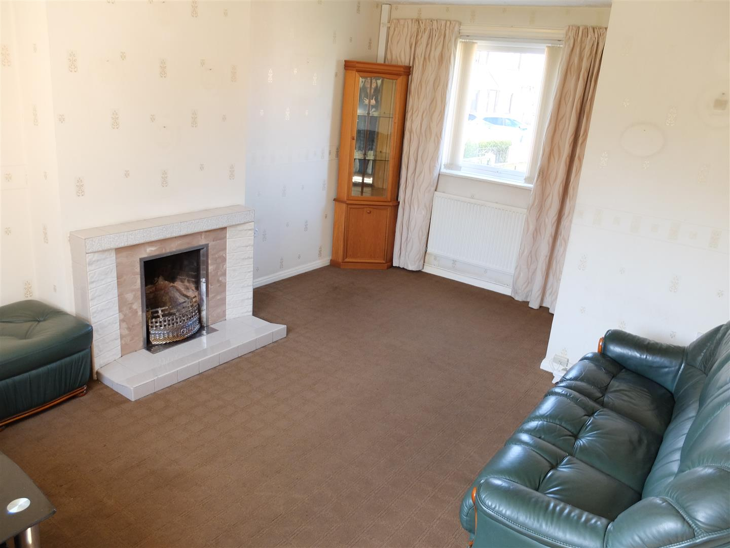 3 Bedrooms House - Mid Terrace For Sale 13 Ridgemount Road Carlisle