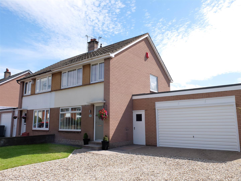 132 Cumwhinton Road Carlisle 3 Bedrooms House - Semi-Detached For Sale