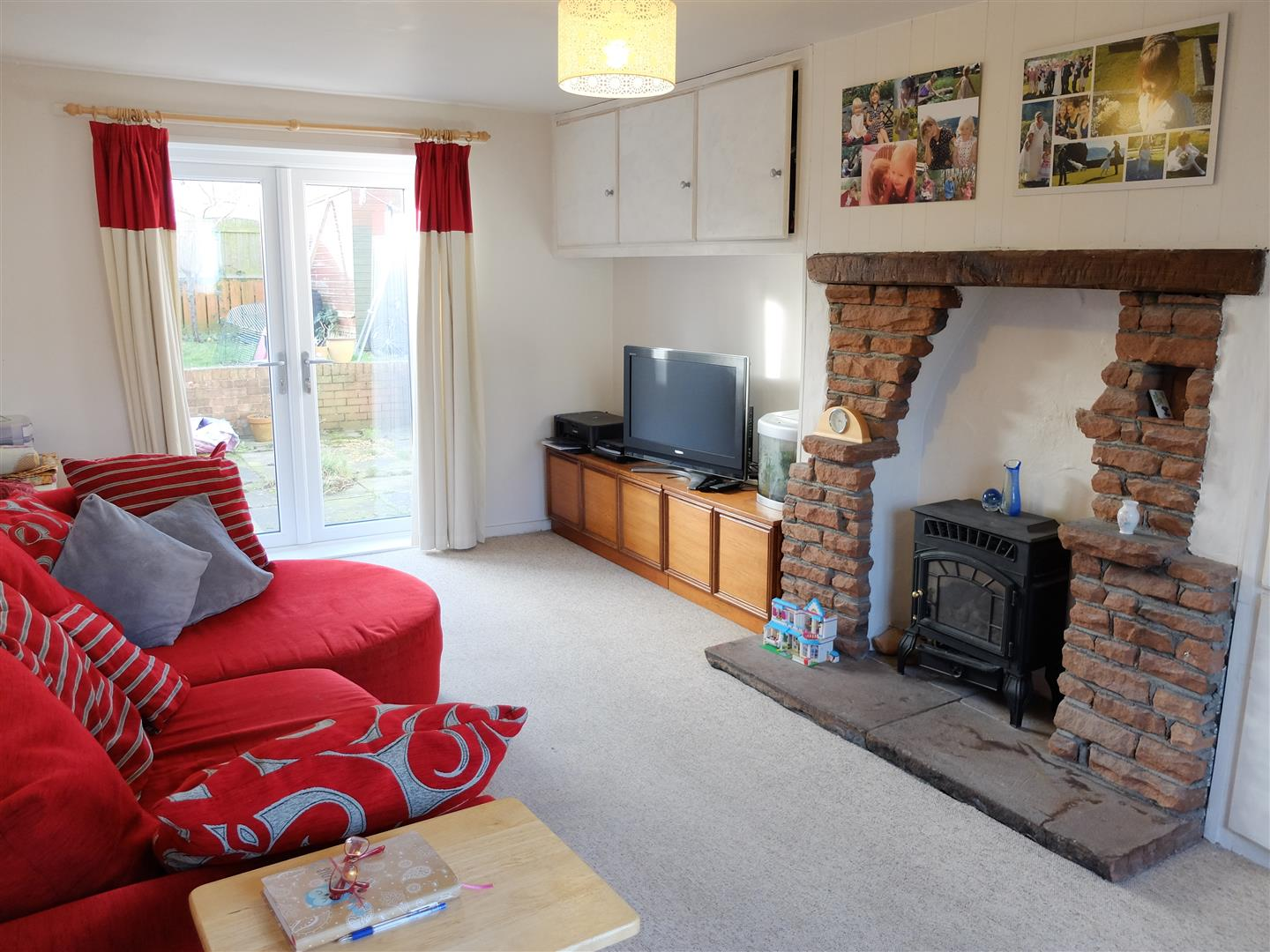 3 Bedrooms House - Terraced For Sale 15 Rye Close Carlisle