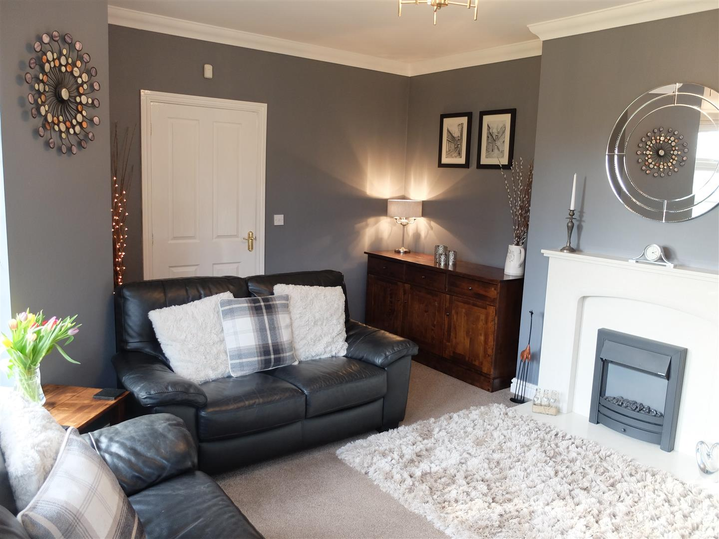 5 Oval Court Carlisle 4 Bedrooms House For Sale 200,000