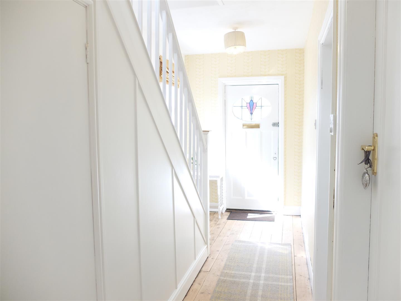 19 Rosebery Road Carlisle 3 Bedrooms House - Semi-Detached On Sale