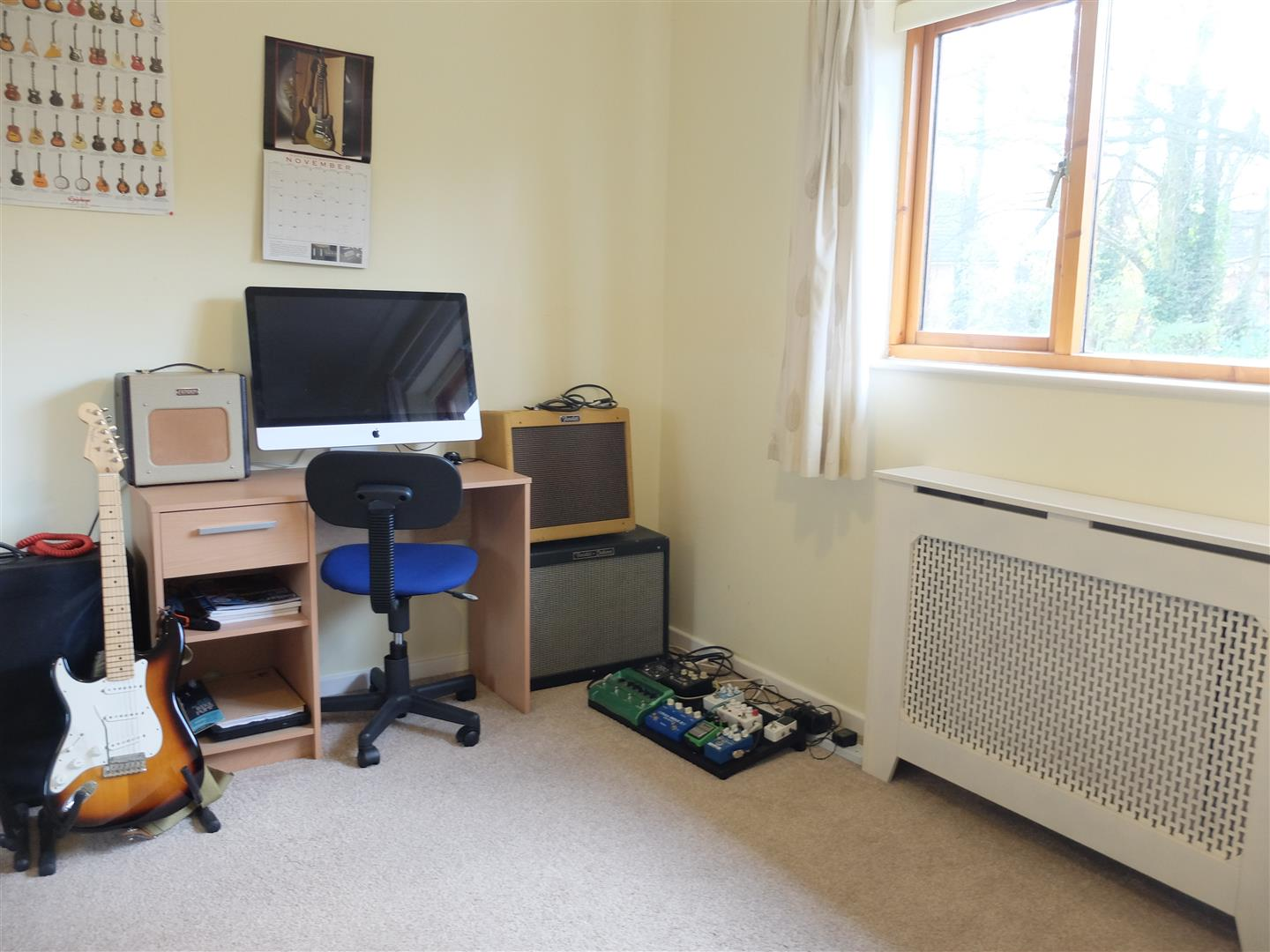 2 Bedrooms House - Semi-Detached For Sale 11 Maple Grove Carlisle 125,000