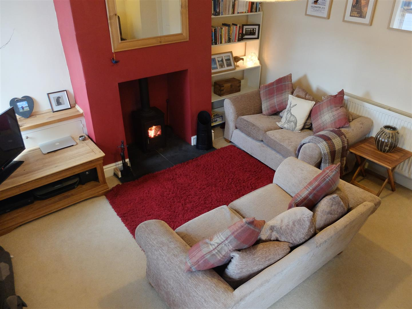 2 Bedrooms House - End Terrace For Sale 73 Moorhouse Road Carlisle
