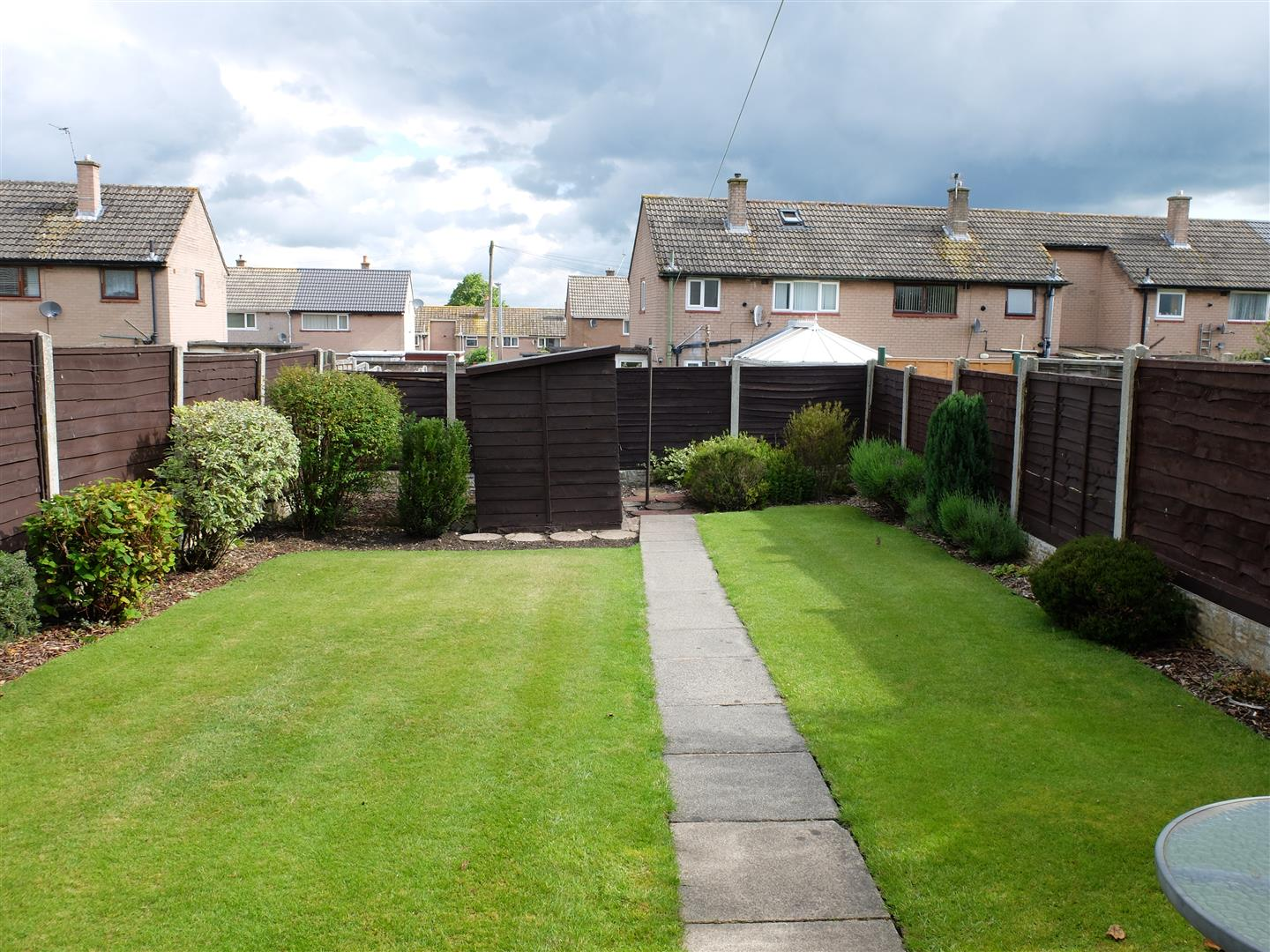 3 Bedrooms House - Mid Terrace For Sale 79 Westrigg Road Carlisle