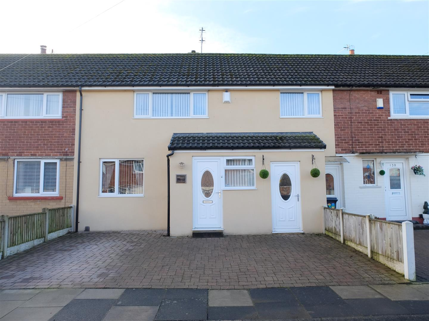 132 Newlaithes Avenue Carlisle 3 Bedrooms House - Terraced For Sale