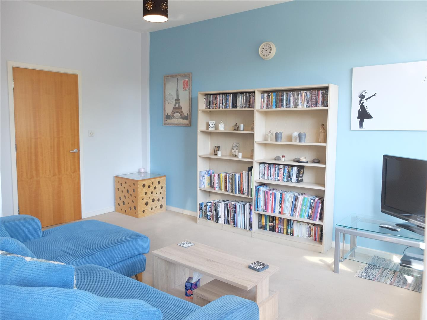 Flat 16 Willowbank Carlisle 2 Bedrooms Flat For Sale