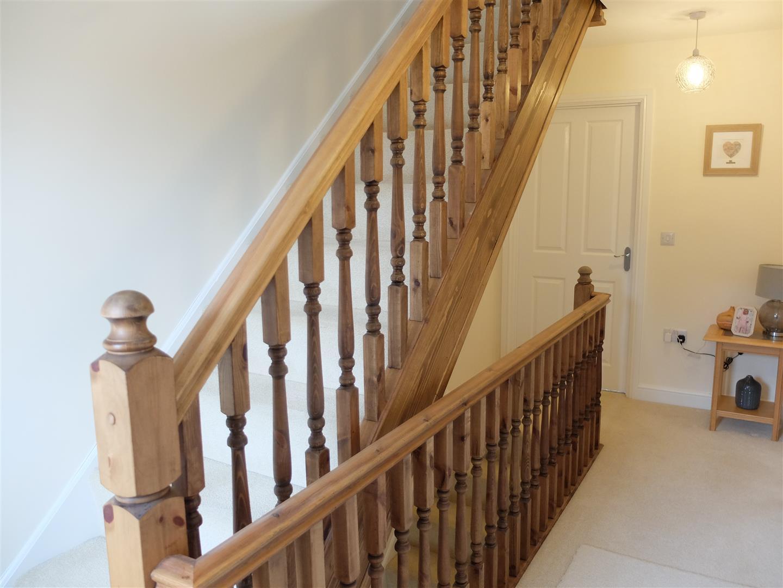 3 Bedrooms House - Semi-Detached On Sale 67 Bishops Way Carlisle