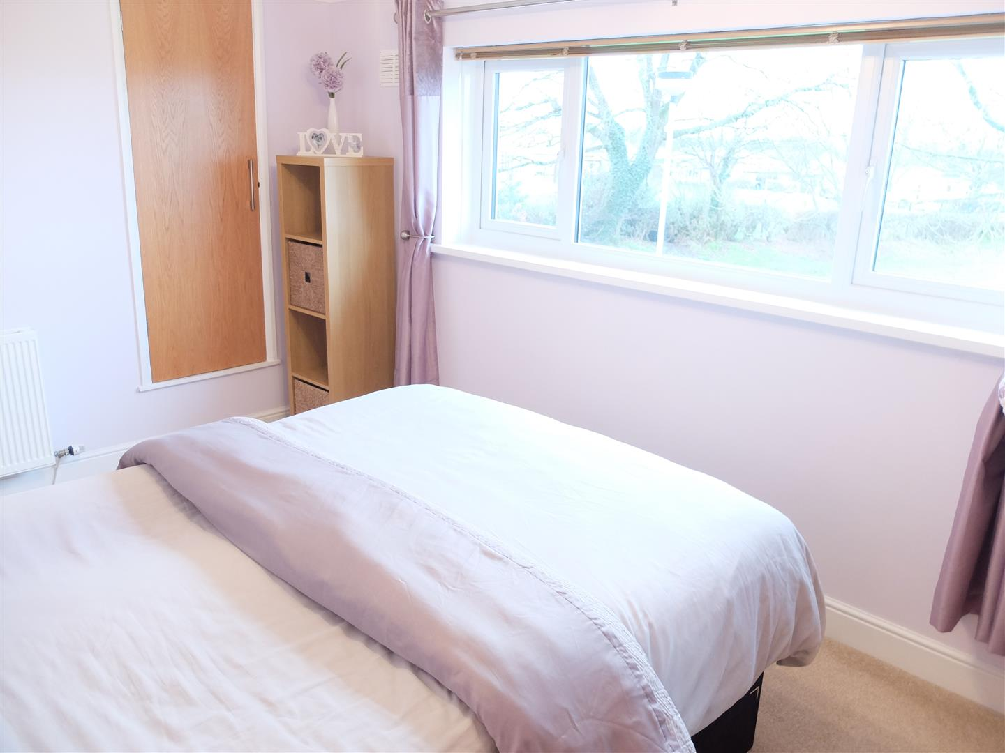 16 Troutbeck Drive Carlisle 2 Bedrooms House - Mid Terrace On Sale 117,995