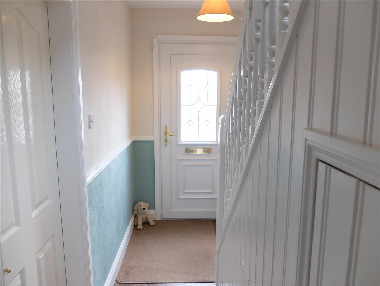 Home For Sale 21 Knowe Park Avenue Carlisle