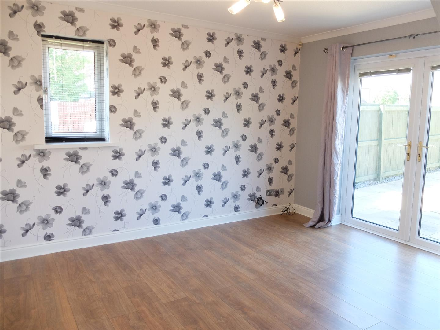 6 Scotby Gardens Carlisle 2 Bedrooms House - Semi-Detached On Sale