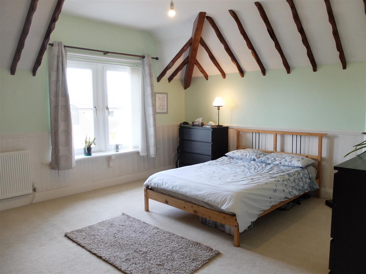 26 The Green Carlisle 2 Bedrooms House - End Terrace On Sale 180,000