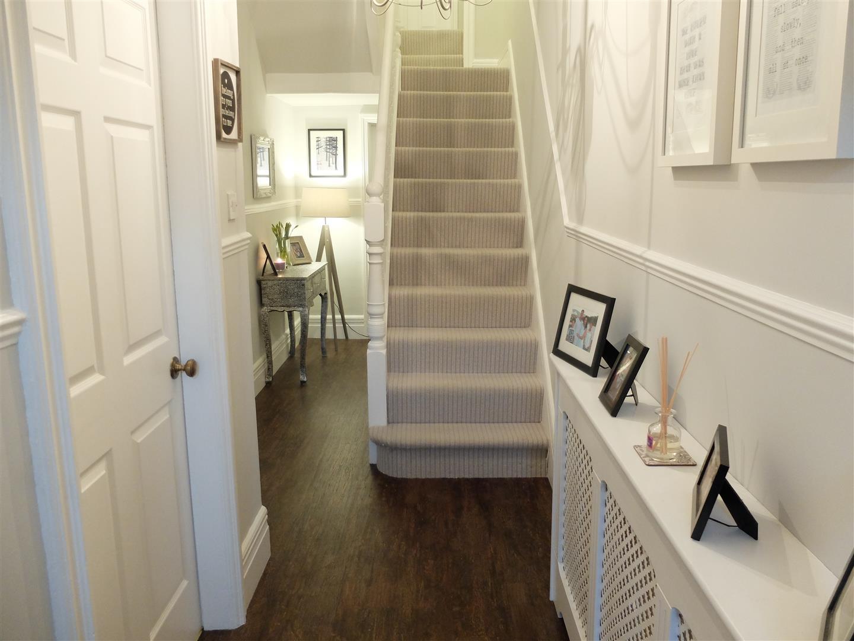 43 Currock Road Carlisle Home For Sale