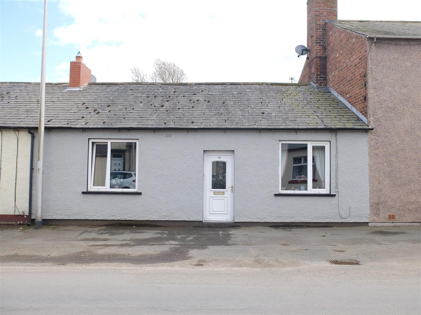 12 Mary Street Carlisle 2 Bedrooms Bungalow For Sale