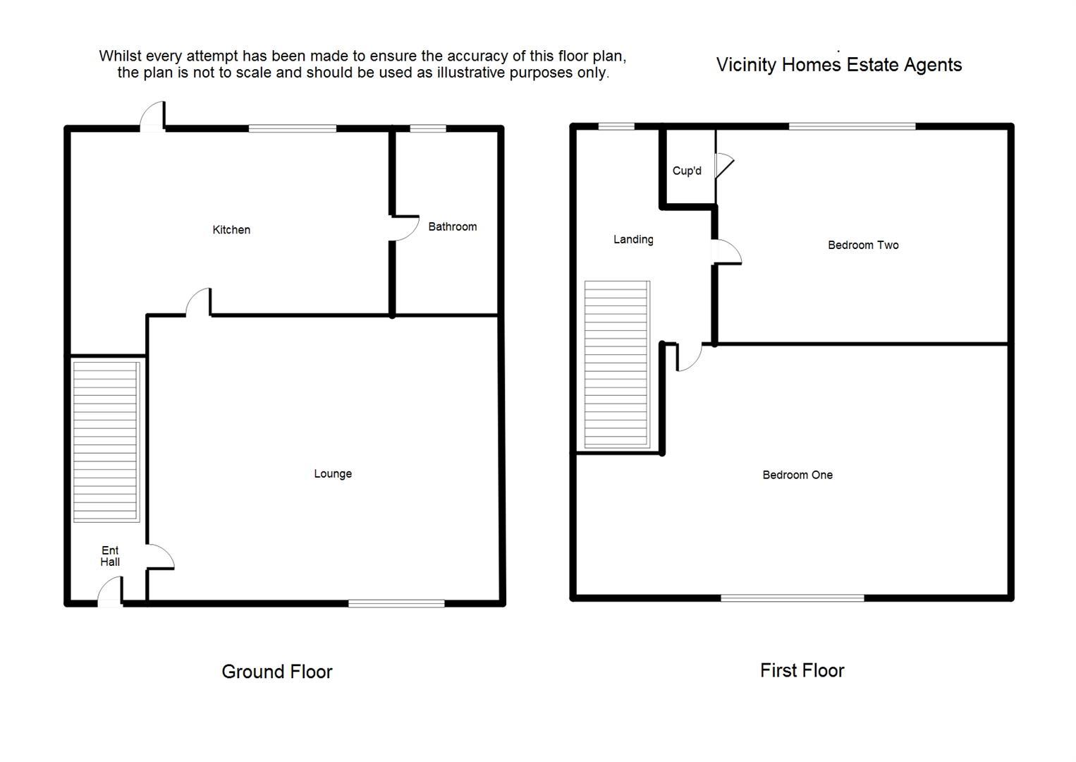 268 Kingstown Road Carlisle 2 Bedrooms House - End Terrace On Sale 88,750