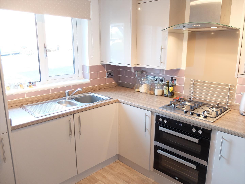 6 Heathfield Close Carlisle 3 Bedrooms House - Semi-Detached On Sale