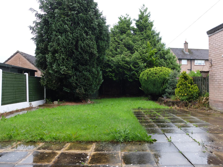 2 Bedrooms House - Semi-Detached For Sale 24 Pennine Way Carlisle
