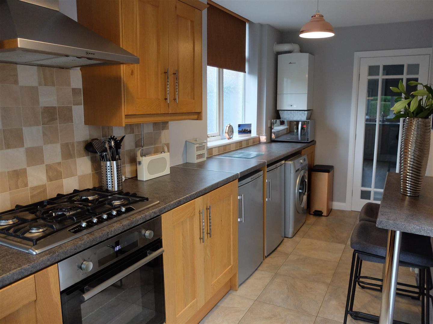 3 Bedrooms House - Semi-Detached For Sale 148 Blackwell Road Carlisle 160,000