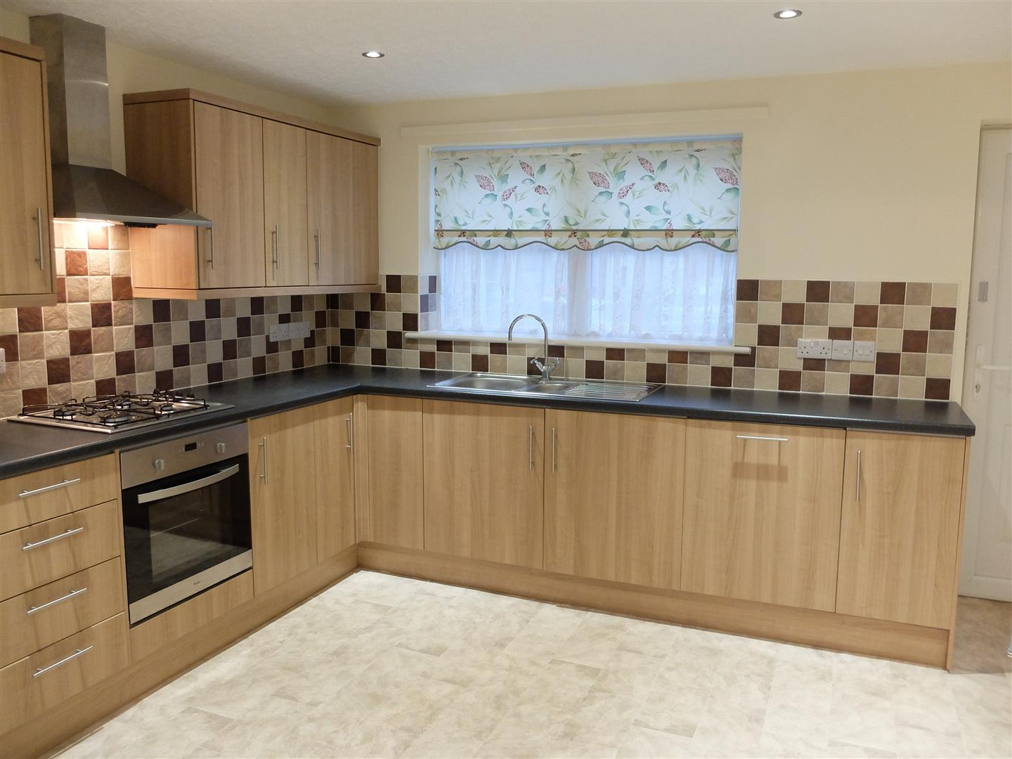 132 Levens Drive Carlisle 2 Bedrooms House - Semi-Detached On Sale