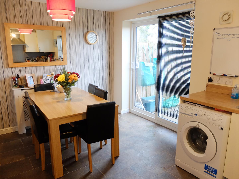 8 Barley Edge Carlisle 4 Bedrooms House - Mid Terrace On Sale