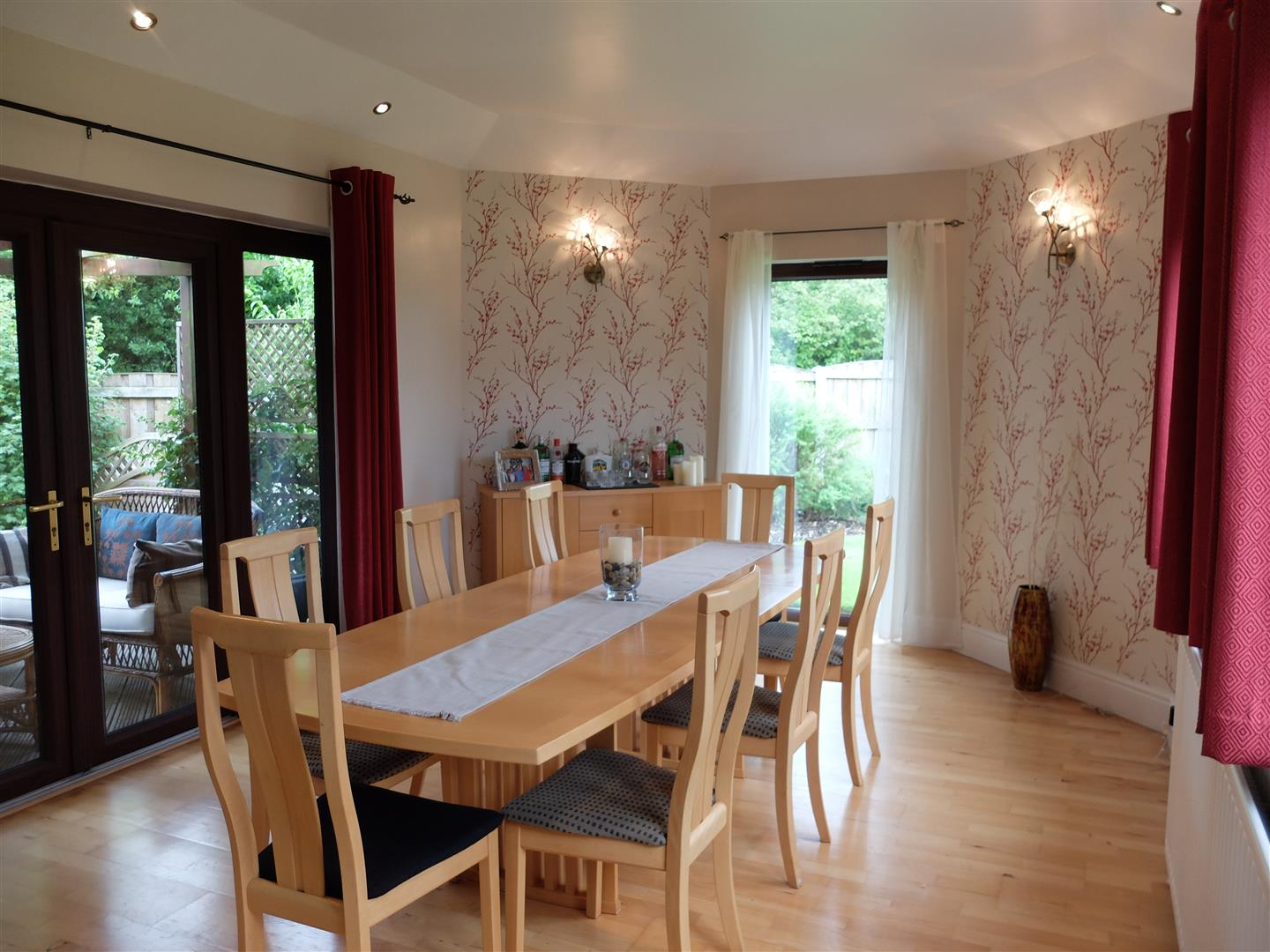 4 Bedrooms House - Detached For Sale Beech Croft Ghyll Road Carlisle