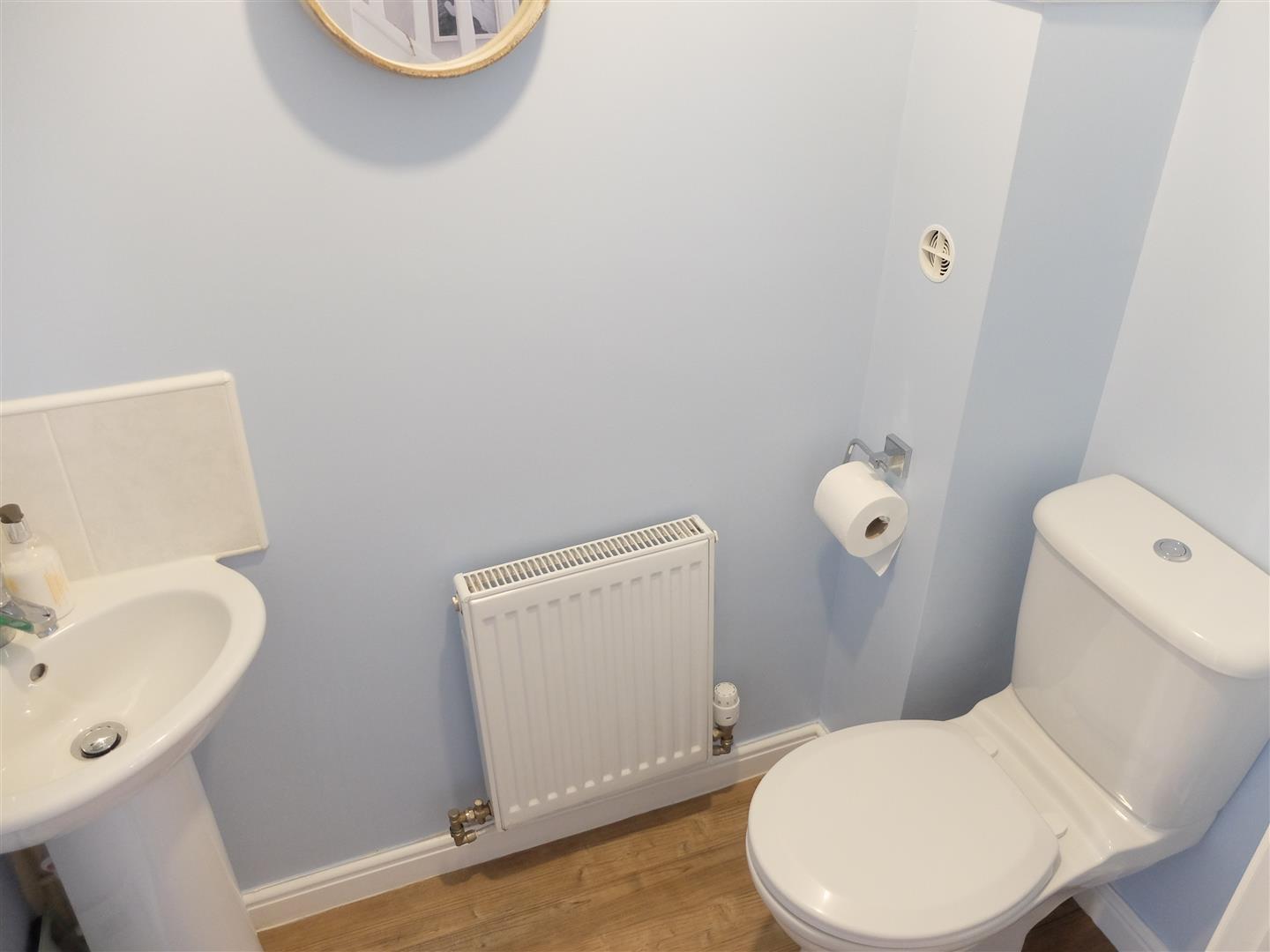 5 Farneside Close Carlisle 3 Bedrooms House - Detached On Sale