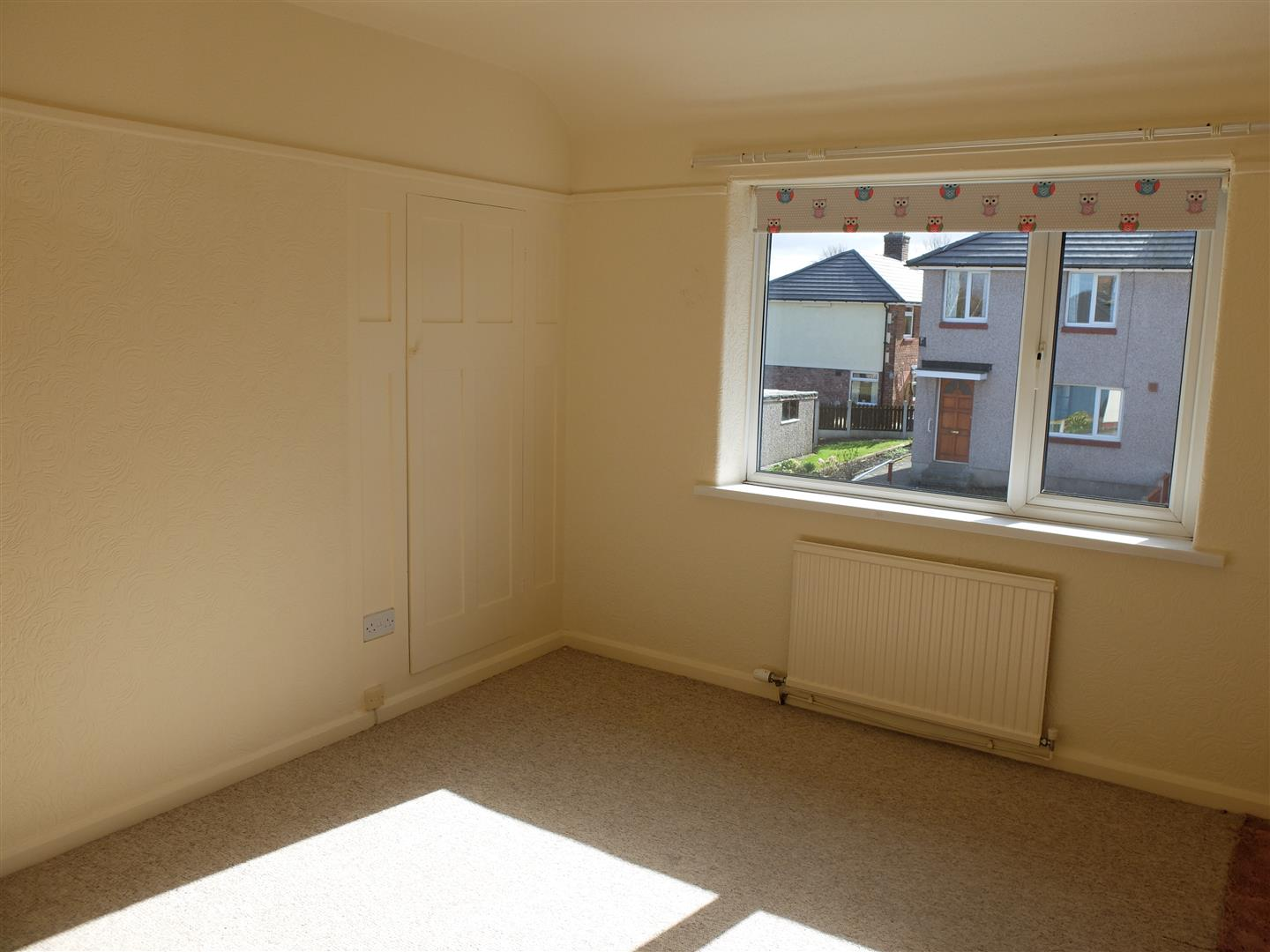 3 Bedrooms House - Semi-Detached For Sale 2 Waldegrave Road Carlisle 95,000