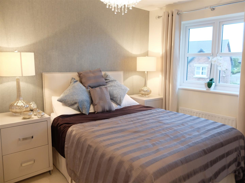 31 Bishops Way Carlisle 4 Bedrooms House - Semi-Detached On Sale 230,000