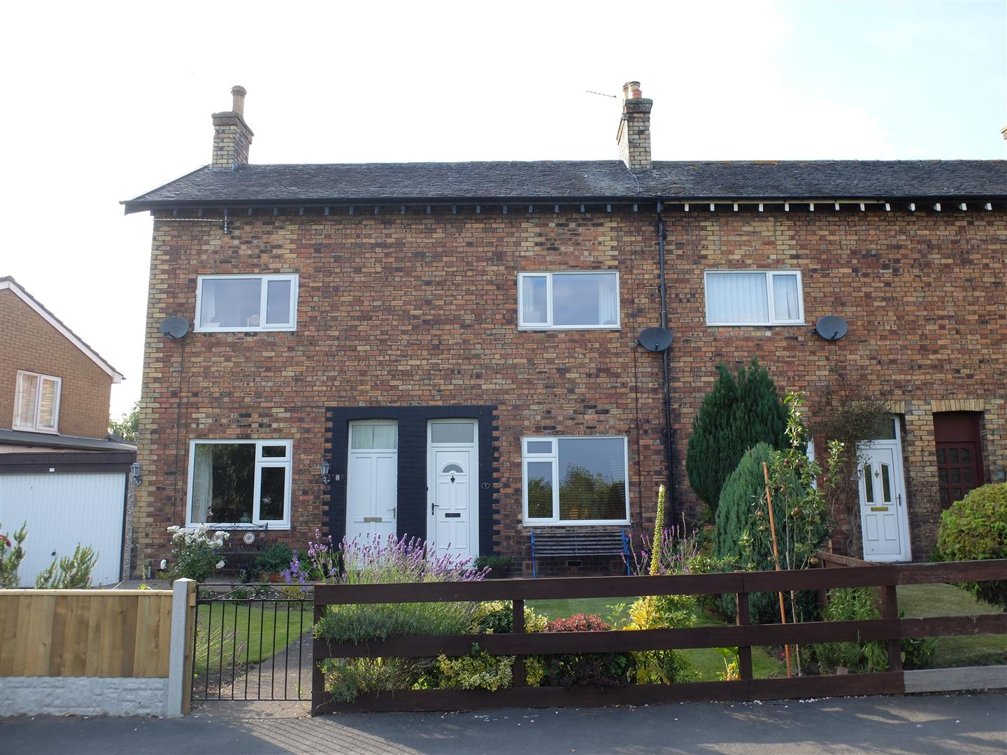 7, Caledonian Buildings Etterby Road Carlisle For Sale
