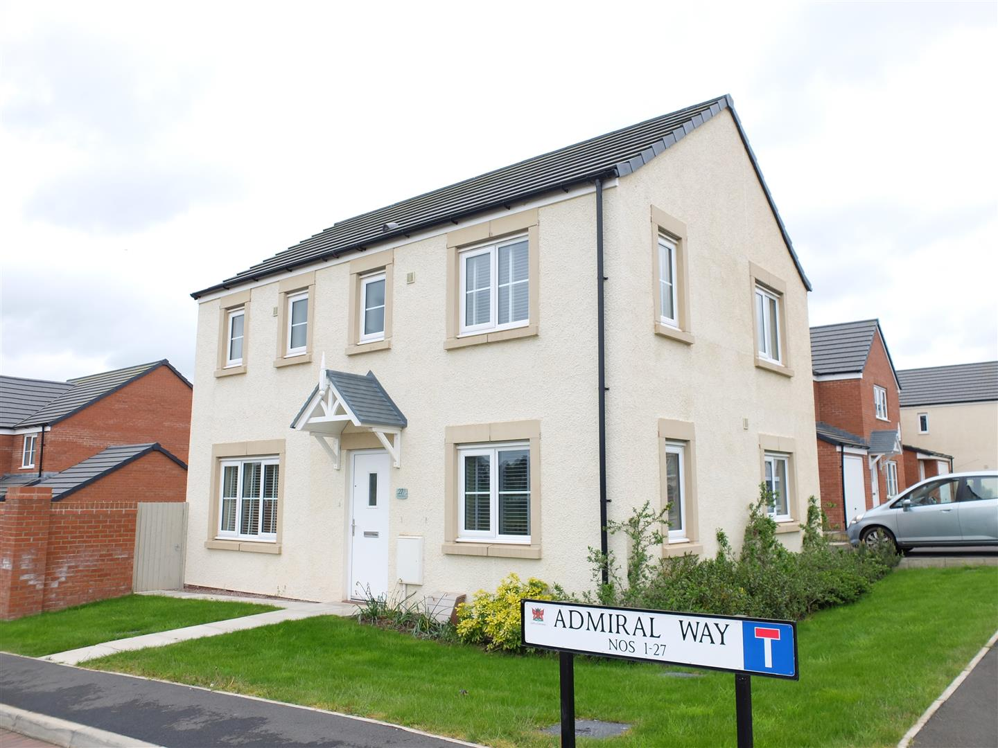 27 Admiral Way Carlisle For Sale