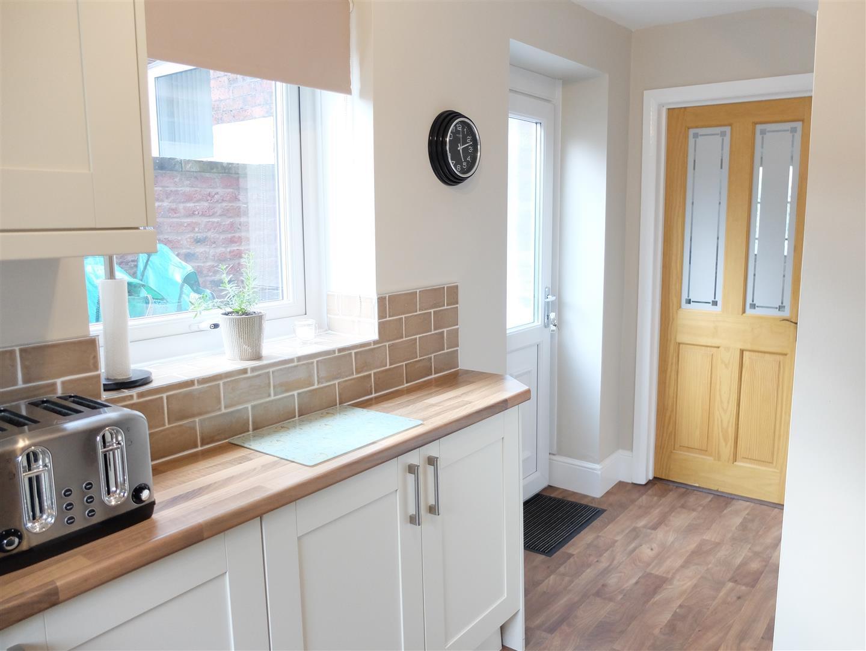 10 Harvey Street Carlisle 2 Bedrooms House - Terraced On Sale