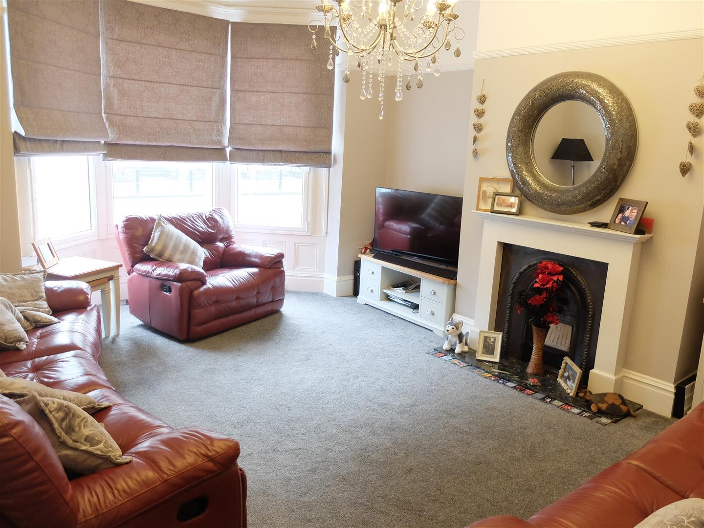 4 Bedrooms House - Terraced For Sale 69 Warwick Road Carlisle