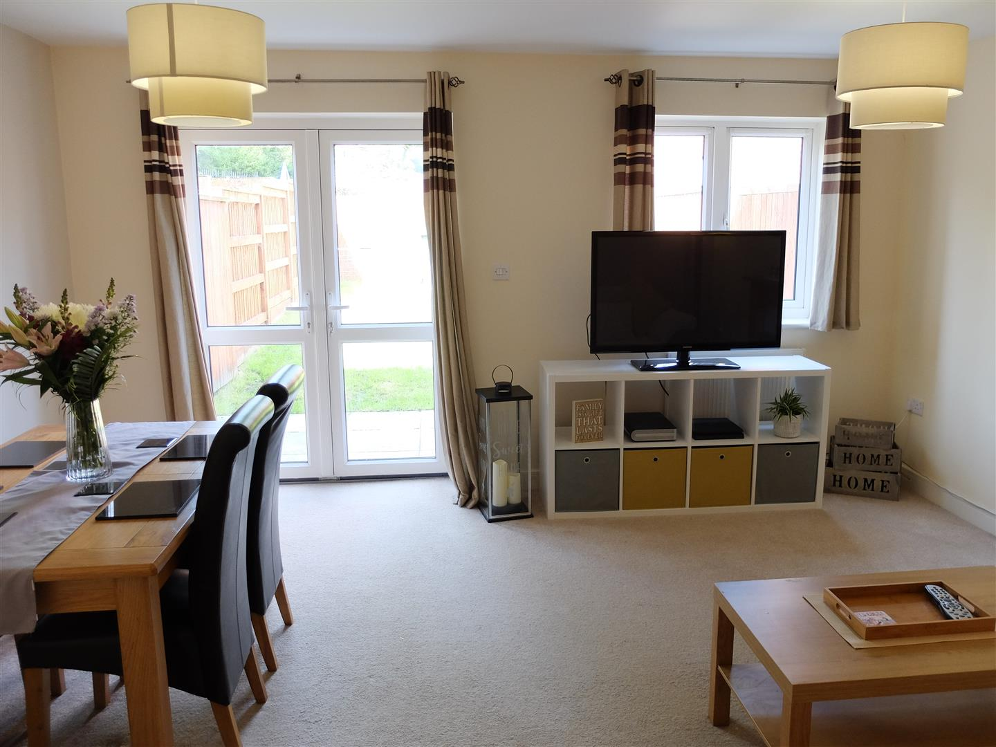 3 Bedrooms House - Mid Terrace For Sale 100 Brookside Carlisle