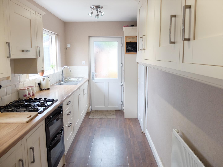 21 Knowe Park Avenue Carlisle 3 Bedrooms House - Semi-Detached For Sale