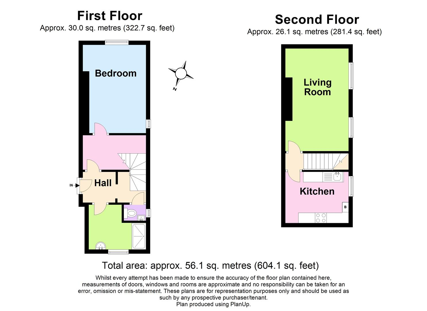 Flat 3 244 Southlands Road, Bromley.jpg