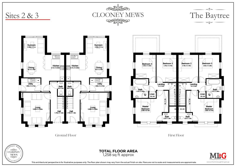 CLOONEY MEWS - The Baytree - Floor Plan - 2-3.jpg