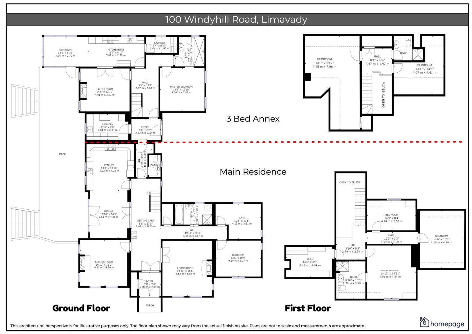 100 Windyhill Road Limavady Floor Plan.png