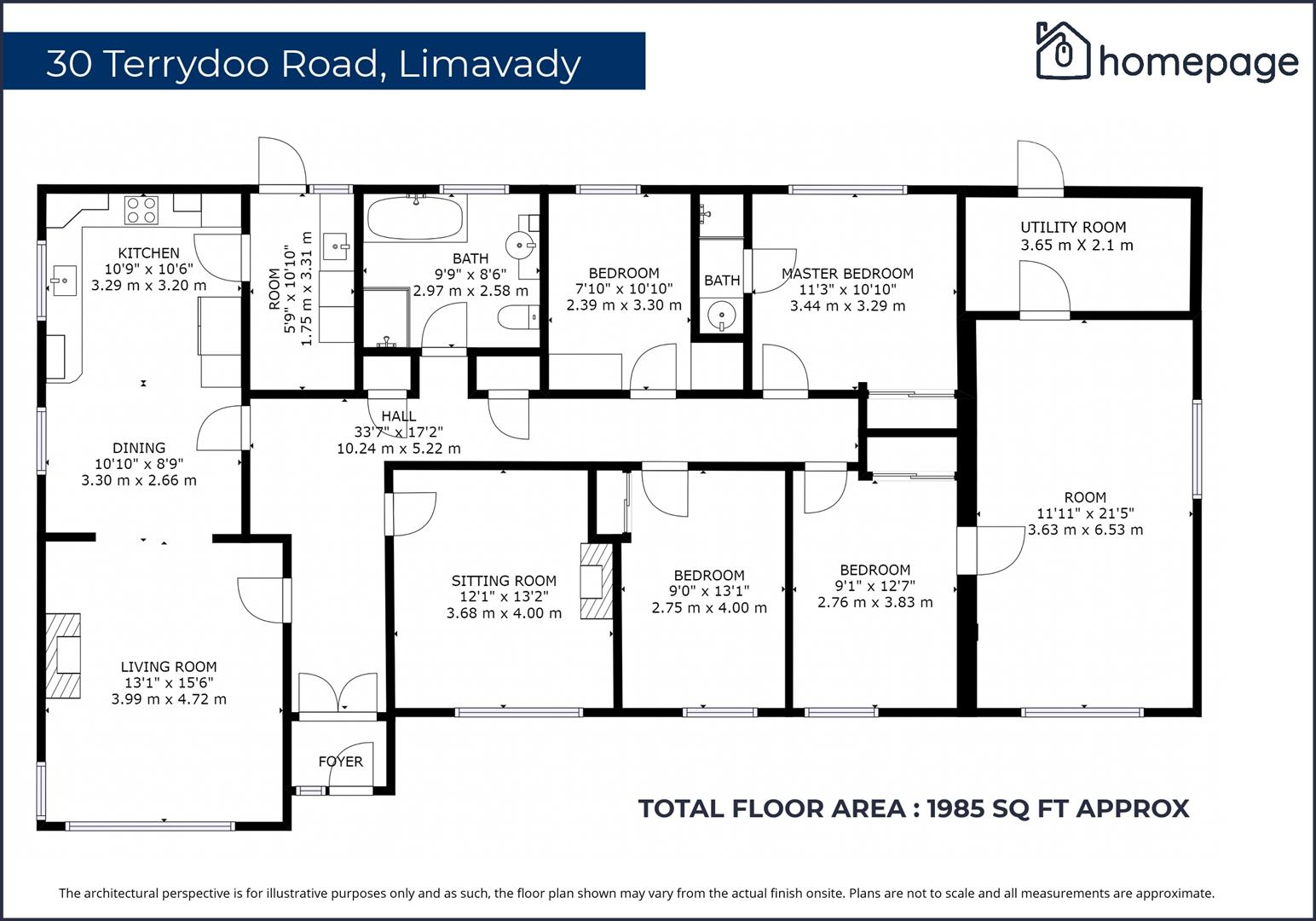 30 Terrydoo Road , Floor Plan.jpg