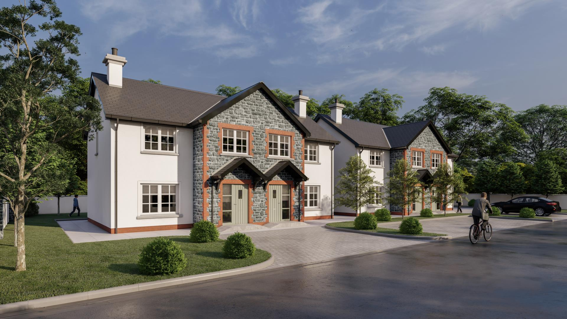 The Holly, Gortnessy Meadows, Derry, BT47 3HY