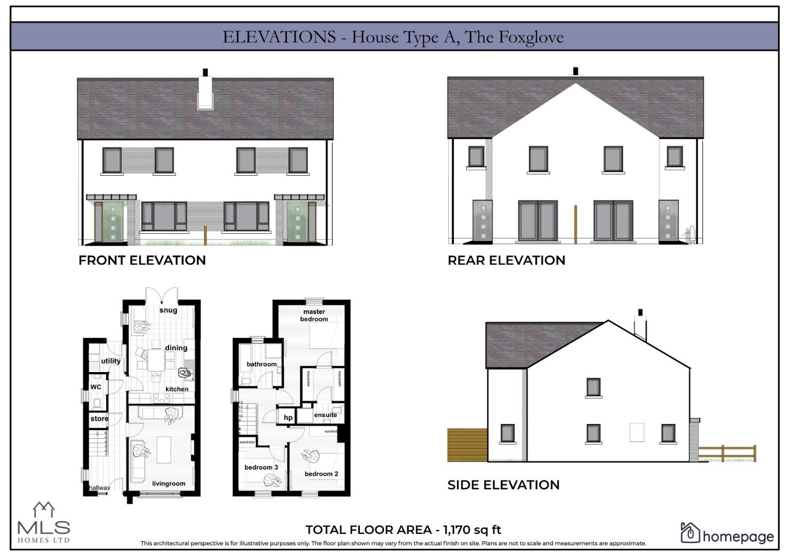 Elevations - House Type A.jpg