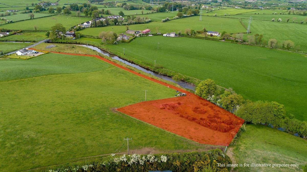 Site 250m SSE of 53 Ballyheather Road, Strabane, BT82 0BS