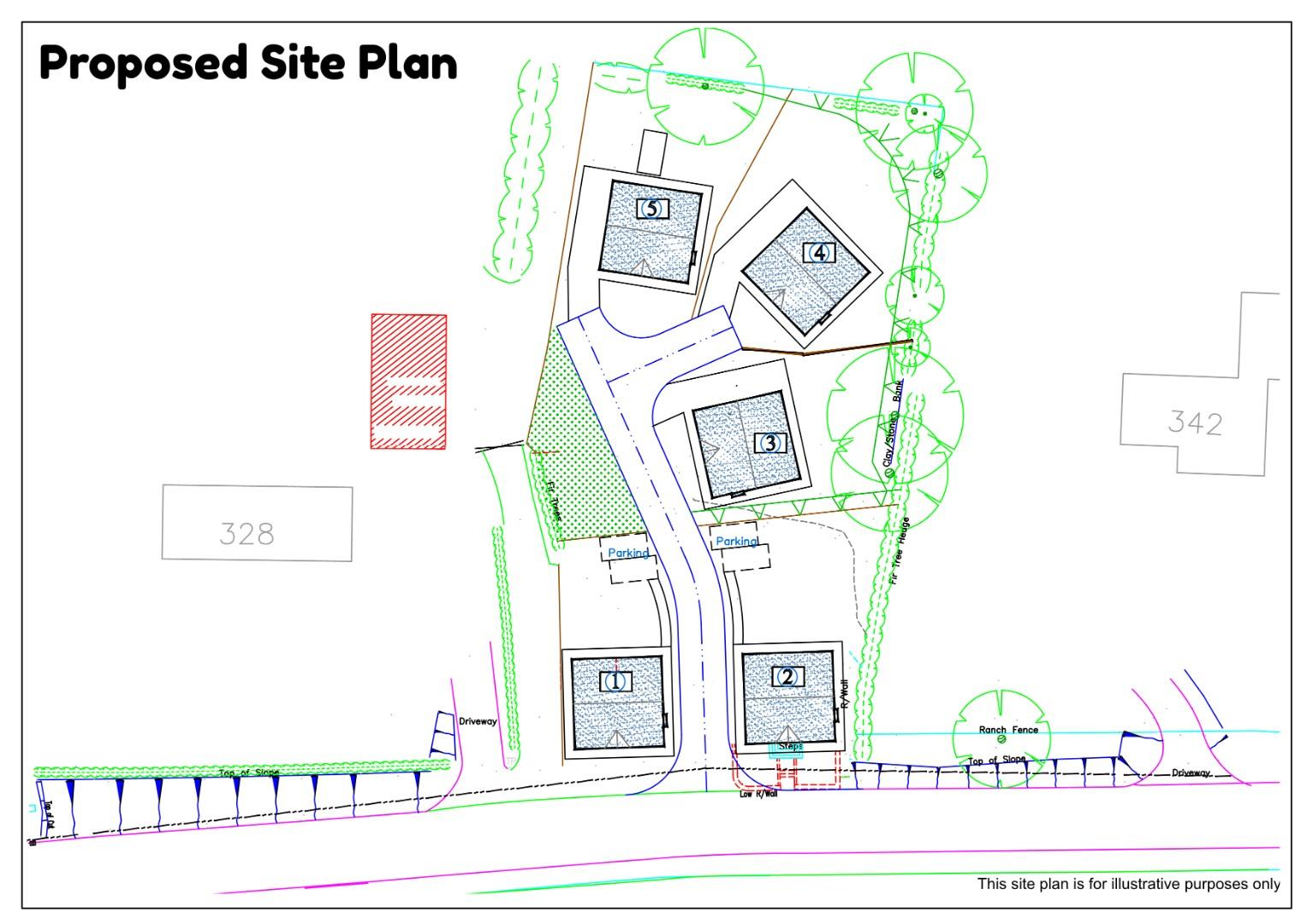 Proposed Site Plan 338 - 340 Glenshane Road.jpg