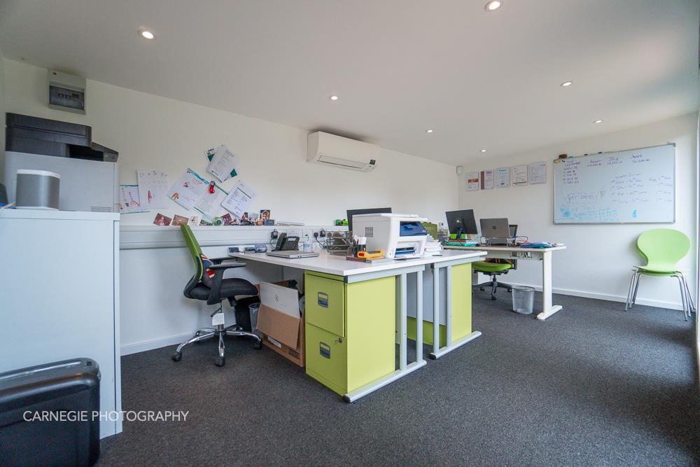 Office/Garden room
