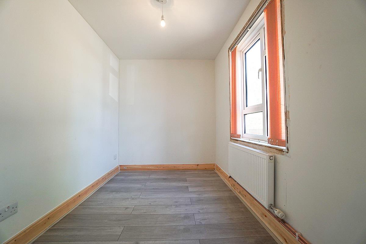 Bedroom 3/reception room